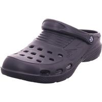 Schuhe Pantoletten / Clogs Beck Clogs schwarz