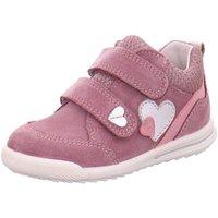 Schuhe Mädchen Sandalen / Sandaletten Superfit Maedchen Avrile Mini 1-006377-8500 rosa