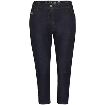 Kleidung Damen 3/4 Hosen & 7/8 Hosen Killtec Sport Sarala 3503100 00885 blau