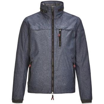 Kleidung Herren Jacken Killtec Sport Yorko Jkt M 3536000 00506 blau
