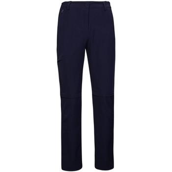 Kleidung Jungen Jogginghosen Killtec Sport Zahina 3520300 00814 blau