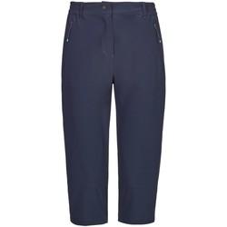 Kleidung Damen 3/4 Hosen & 7/8 Hosen Killtec Sport Terasi 3519900 00814 blau