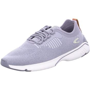 Schuhe Herren Sneaker Low Camel Active 22238792-C841-Bryce grau