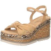 Schuhe Damen Sandalen / Sandaletten Alma En Pena Sandaletten V21502 V21502 beige