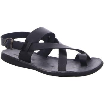 Schuhe Damen Sandalen / Sandaletten Brador Sandaletten D Sandalen allg 34723 Nero schwarz
