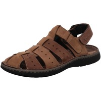 Schuhe Herren Sandalen / Sandaletten Rohde Offene 6042/75 braun