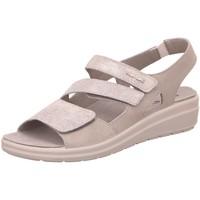 Schuhe Damen Sandalen / Sandaletten Rohde 5738-81 beige