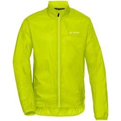 Kleidung Herren Jacken Vaude Sport Me Air Jacket III 40813 971 grün