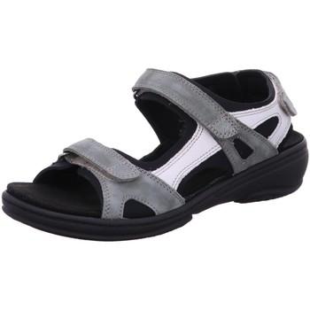 Schuhe Damen Sandalen / Sandaletten Fidelio Sandaletten 445007-22 grün