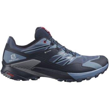 Schuhe Herren Laufschuhe Salomon Sportschuhe Wanderschuhe