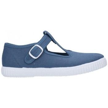 Schuhe Jungen Sneaker Batilas 52601 oceano Niño Celeste bleu