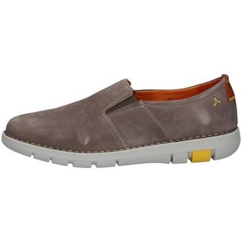 Schuhe Herren Slipper Zen 278470 TAUPE