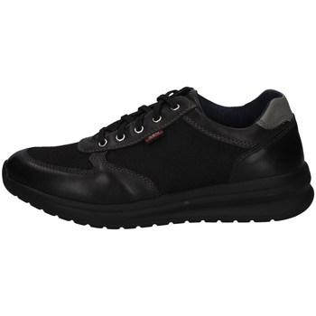 Schuhe Herren Sneaker Low Zen 278442 SCHWARZ