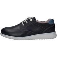 Schuhe Herren Sneaker Low Zen 278170 BLAU
