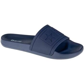 Schuhe Herren Pantoletten Big Star DD174688 Dunkelblau