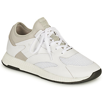 Schuhe Herren Sneaker Low BOSS TITANIUM RUNN Naturfarben