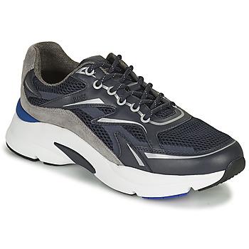 Schuhe Herren Sneaker Low BOSS ARDICALRUNN MELT Marine