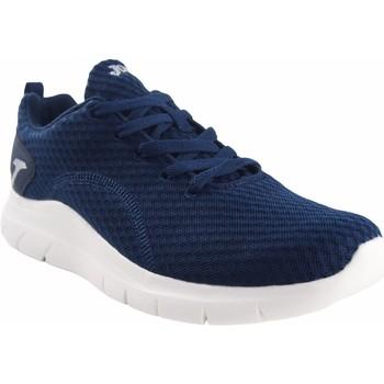 Schuhe Herren Sneaker Low Joma Herrenschuh n100 2103 blau Blau