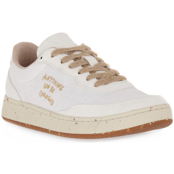 Schuhe Sneaker Low Acbc HEMP EVERGREEN Beige
