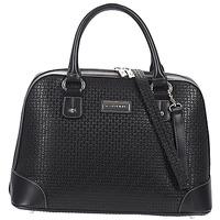 Taschen Damen Handtasche Ted Lapidus FIDELIO 8 Schwarz
