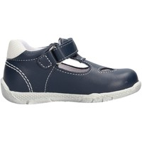 Schuhe Jungen Derby-Schuhe Balocchi - Occhio di bue blu 111149 BLU