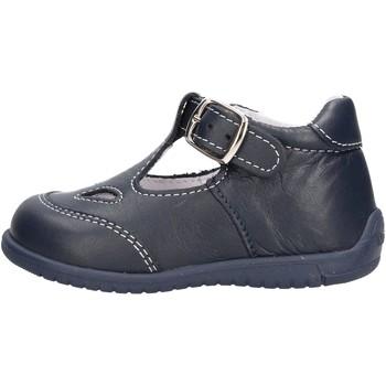 Schuhe Jungen Derby-Schuhe Balocchi - Occhio di bue blu 111014 BLU