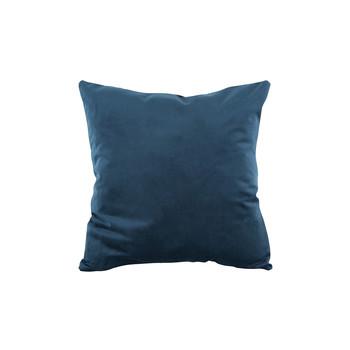 Home Kissen Present Time TENDER Blau