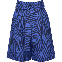 Kleidung Damen Shorts / Bermudas Lisca Lima  Sommer Short Blau