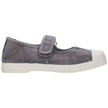 Schuhe Mädchen Sneaker Natural World 476E 623 Niña Gris gris
