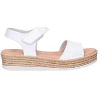 Schuhe Mädchen Sandalen / Sandaletten Oh My Sandals 4915-HY1CO Blanco