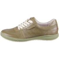 Schuhe Damen Sneaker Low Josef Seibel Caren 33 Beige, Olivgrün