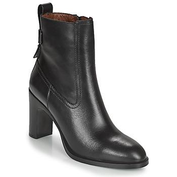 Schuhe Damen Low Boots See by Chloé ANNYLEE Schwarz