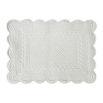 Home Tischset Côté Table BOUTIS Grau