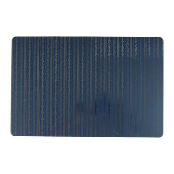 Home Tischset Sema VEG-GIRLY Blau