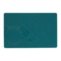 Home Tischset Sema SURO Blau / Smaragd