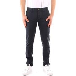 Kleidung Herren 5-Pocket-Hosen Blauer 21SBLUP01244 BLAU
