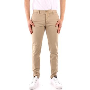 Kleidung Herren 5-Pocket-Hosen Blauer 21SBLUP01244 BEIGE