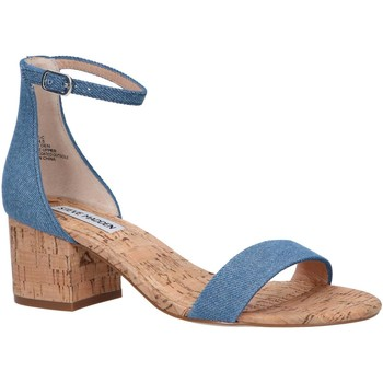 Schuhe Damen Sandalen / Sandaletten Steve Madden IRENEE-C Azul