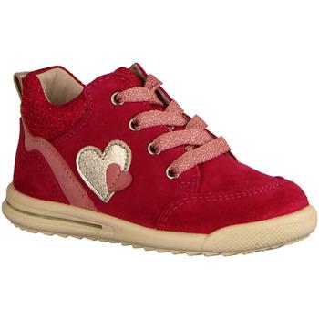 Schuhe Mädchen Sneaker High Superfit 0063765000 534