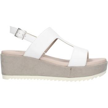 Schuhe Damen Sandalen / Sandaletten Comart 503463NL Weiß