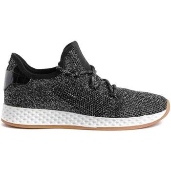 Schuhe Damen Sneaker La Strada 1904006 Schwarz