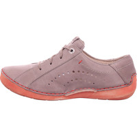 Schuhe Damen Derby-Schuhe Seibel Fergey73 grau-kombi