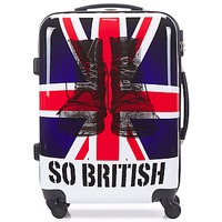 Hartschalenkoffer David Jones UNION JACK 53L