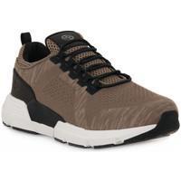 Schuhe Herren Sneaker Low Dockers 440 TAN Marrone