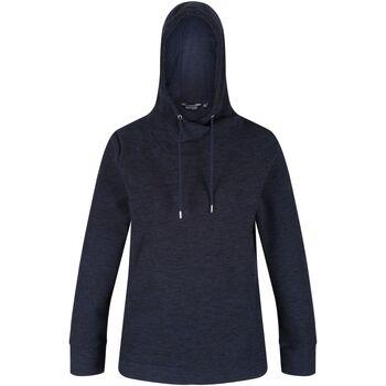 Kleidung Damen Sweatshirts Regatta Kizmit Navy/Schwarz