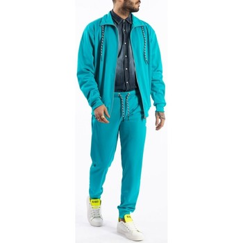 Kleidung Herren Sweatshirts Takeshy Kurosawa  Blau