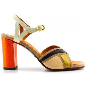 Schuhe Damen Sandalen / Sandaletten Chie Mihara badra Multicolor