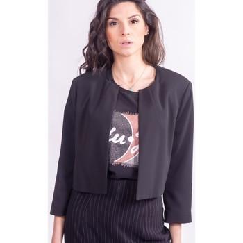 Kleidung Damen Jacken Sandro Ferrone GHIANDA Farblos