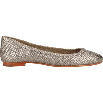 Schuhe Damen Ballerinas Melvin & Hamilton Ballerinas Grau