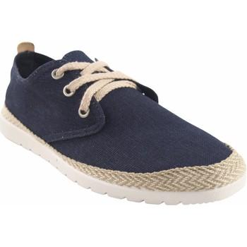 Schuhe Herren Multisportschuhe Calzamur 35 blau Blau